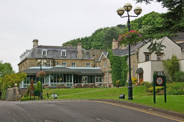 The Manor House, Celtic Manor Resort