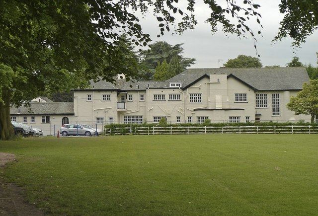 St Ambrose College, Hale Barns, Cheshire