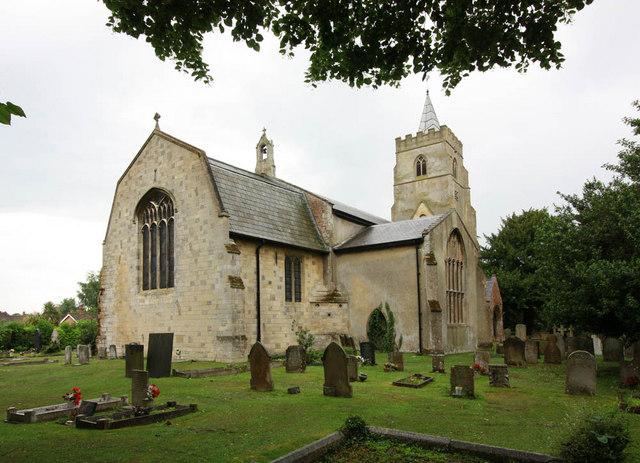 St Peter, West Lynn, Norfolk