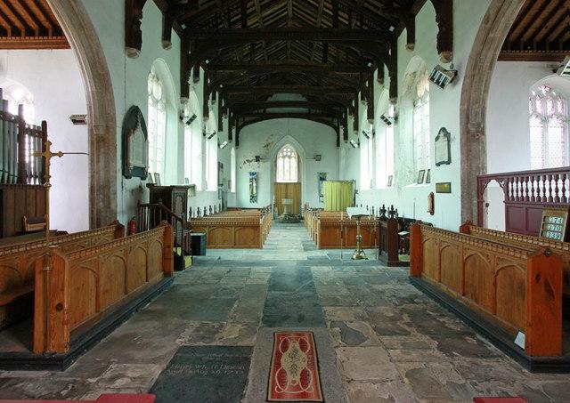 St Peter, West Lynn, Norfolk - West end