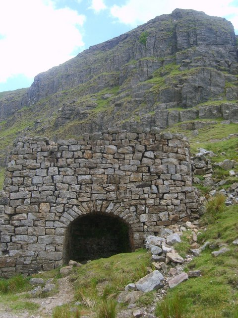 Kiln and Crag