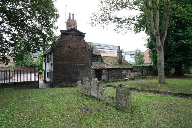 Cottage, King's Lynn, Norfolk