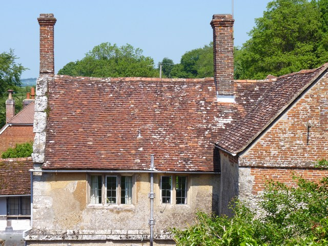 14th Century Manor House