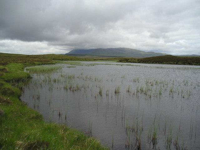 Loch an Fheoir