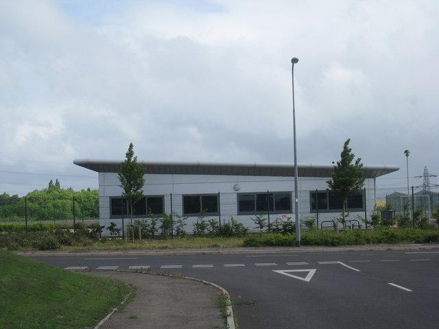 Scunthorpe Driving Test Centre