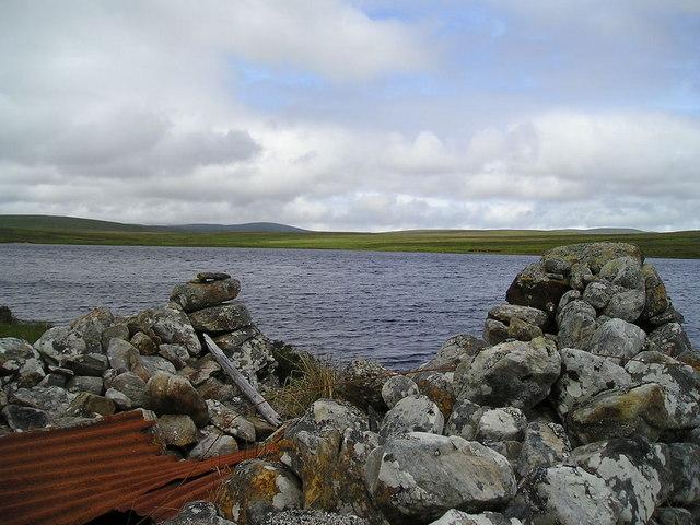 Loch an Ulbhaidh
