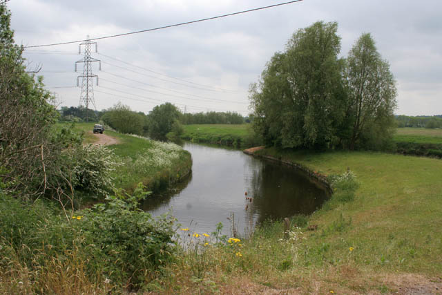 Grand Union Canal: Leicester Section - River Soar Navigation