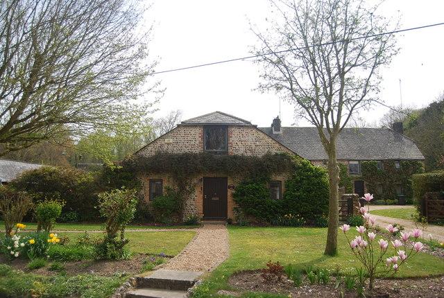 House, Westdean