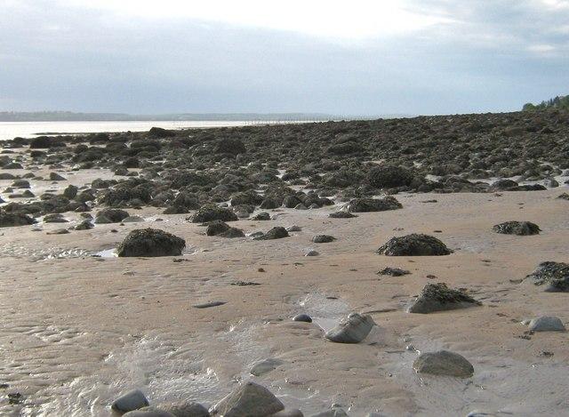 Garden Sands, Carsluith