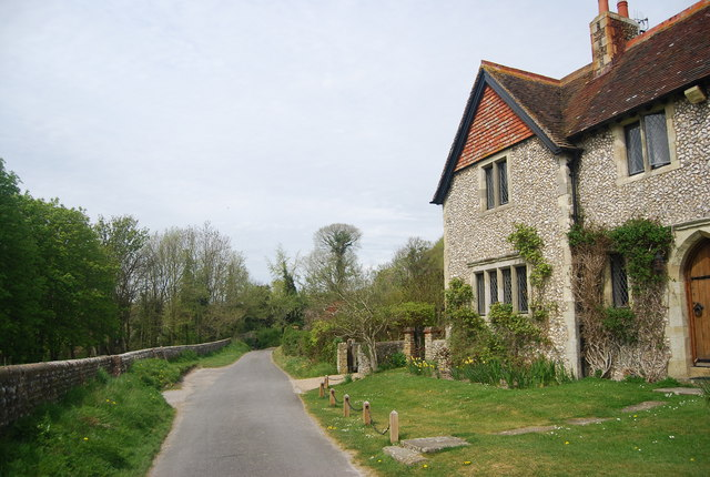 Old Rectory, Westdean