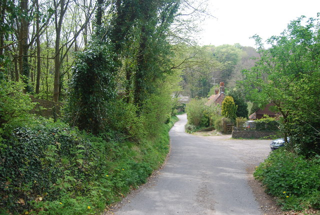 Lane, Westdean
