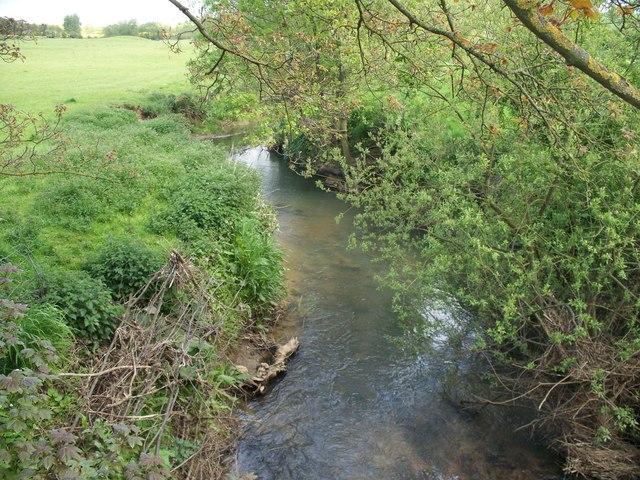 Knee Brook