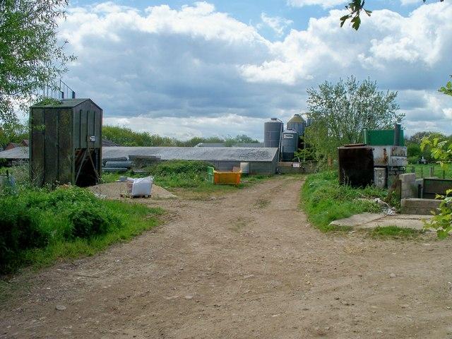 Ditchford Mill Farm [2]