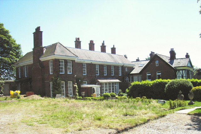 Allerton Hall (North)