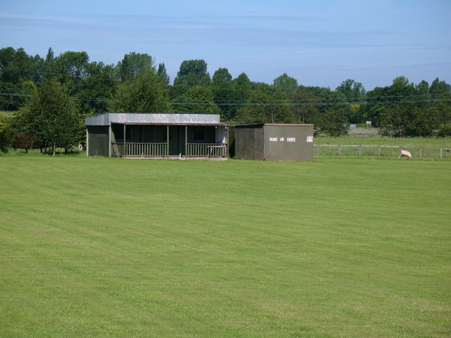 The Cricket Ground