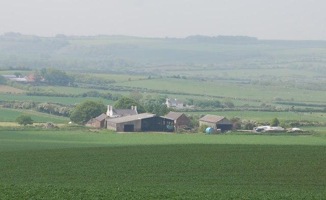 Newbiggin East Farm