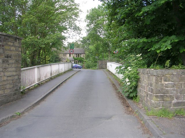 Bridge - Magdale