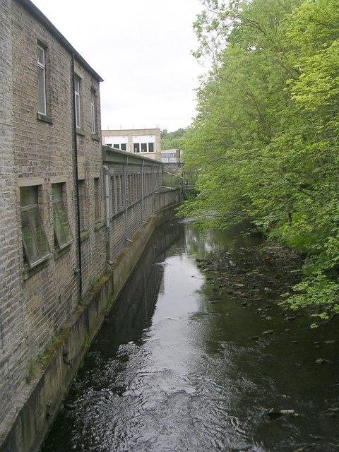 River Holme - Magdale