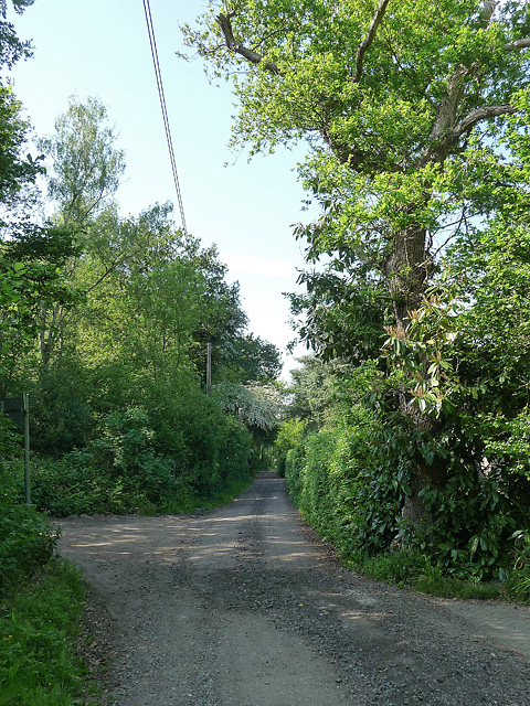 Kingswood Way, Sanderstead