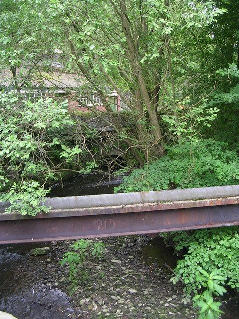 Mag Brook - Mag Bridge