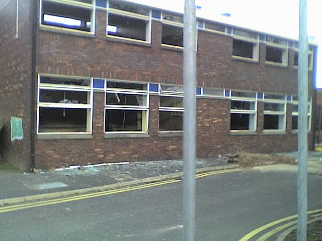 Henbury High School, Macclesfield