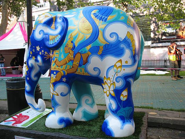 Princess Elephant