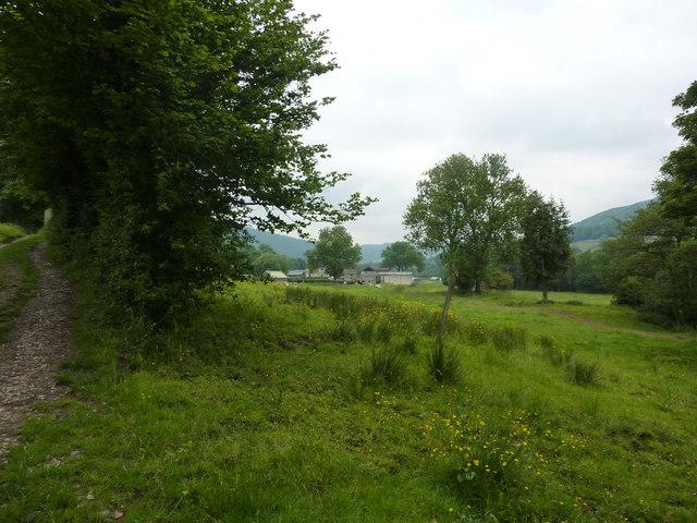 Farm at Thornhill