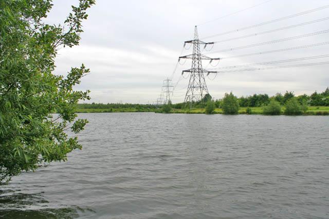 Poolsbrook Lake