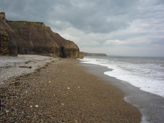 Shore at Seaham