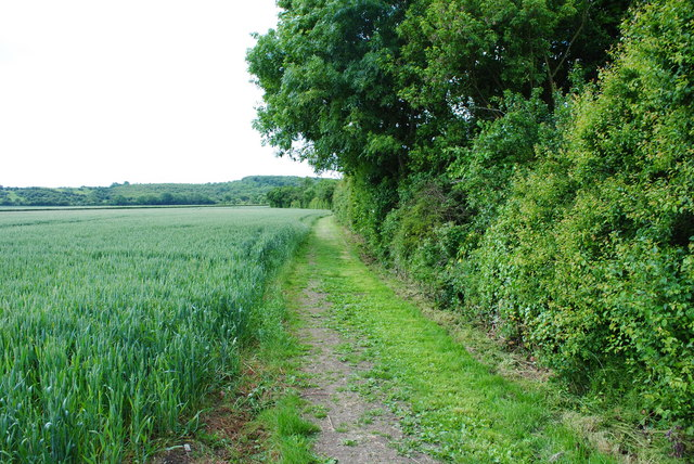 Path to Kingswood
