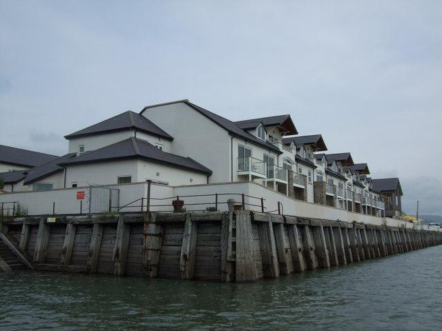 Deganwy Quay Hotel