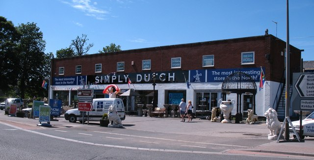 Simply Dutch, Leeming Bar
