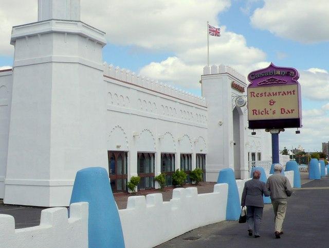Casablanca in Southport