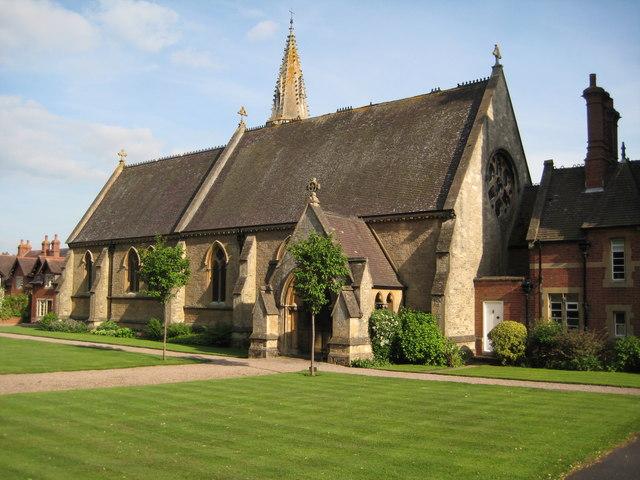 St Leonard's Church, Newland