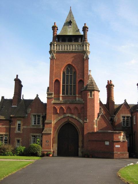 The tower, Beauchamp Community