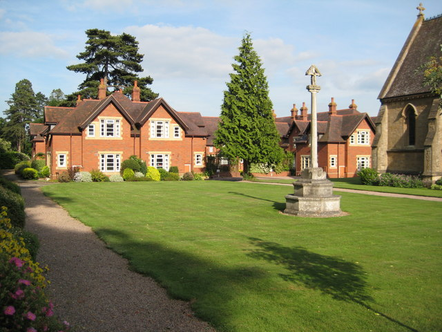 Beauchamp Community Almshouses