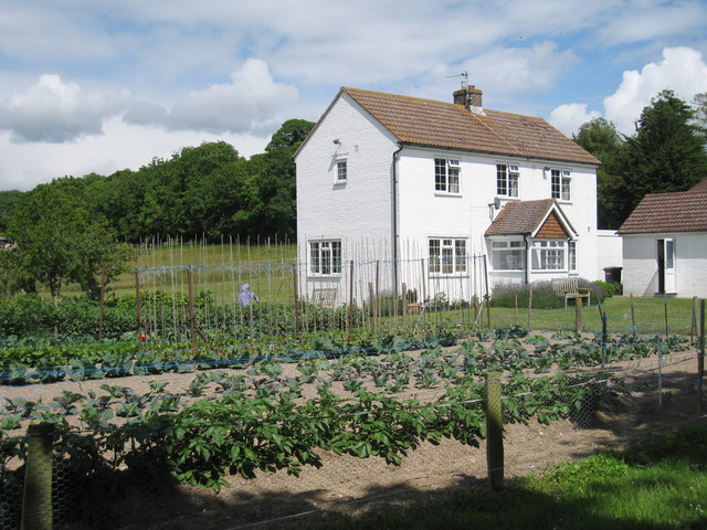 House on Green Lane