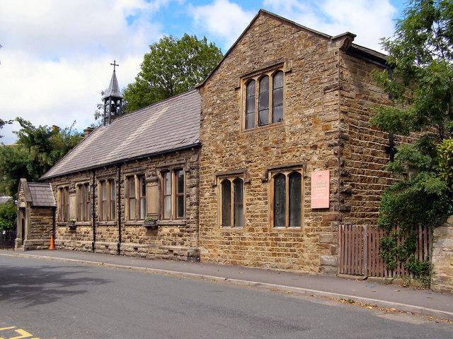 St Peter's CE Church, Simonstone