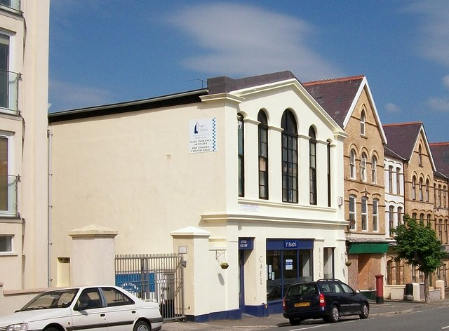 The Assembly Rooms, Cardiff Road