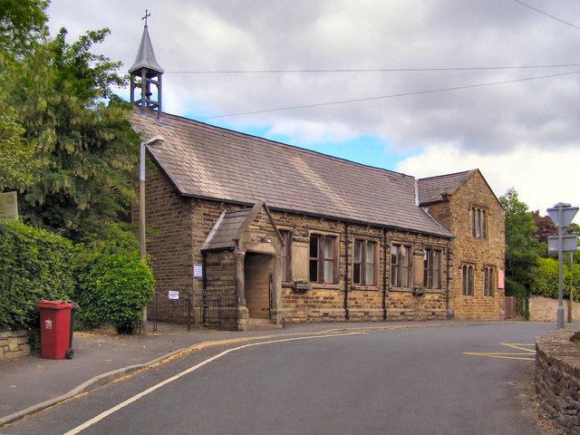 St Peter's CE Church