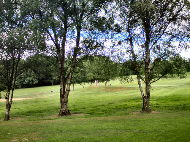 Whalley Golf Course