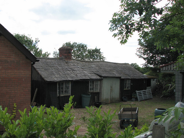 The only surviving railway navvy housing in Britain