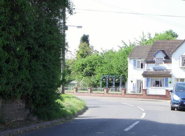 Station Road, Westbury, Shropshire