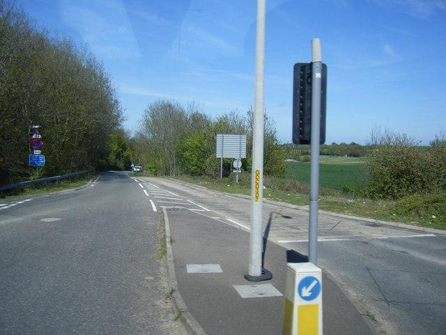 Coxhill Road