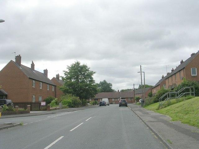 Roundway - Moor Bottom