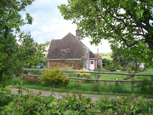Northfield Farmhouse