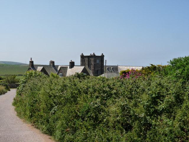 Pickwell Manor Farm