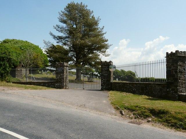 Georgeham Cemetery