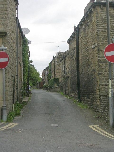 Jaggar Lane - Westgate