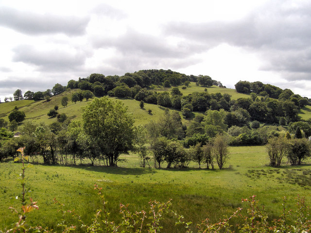 Whalley Nab
